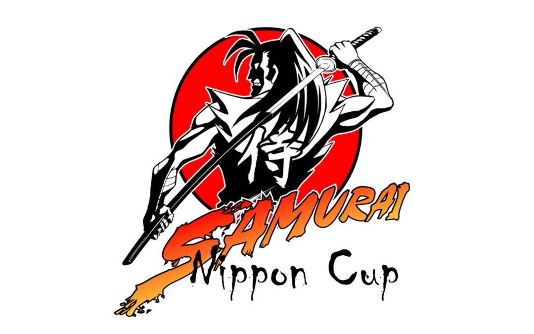Samurai Cup 2017 (Rangliste)